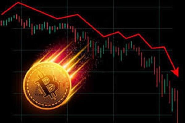 Bitcoin tăng nhẹ, Ripple 'bốc đầu' 9,2%                         -1
