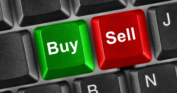 MWG, DBC, CRE, HBC, PTB, HUT, KDC, DTL, MAC, EBA, TKU: Thông tin giao dịch lượng lớn cổ phiếu