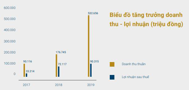 Bất động sản Netland (NRC): Quý 1 báo lỗ 30 tỷ đồng-2