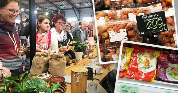 Từ gói cà phê trong những chiếc vali đi khắp thế giới làm quà đến chiếc điện thoại được trầm trồ ở sân bay: Tự hào những dấu ấn Việt trên thương trường quốc tế