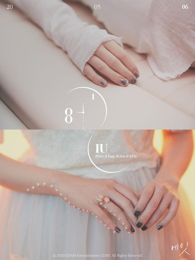 Quái vật nhạc số BOL4 kết hợp cùng Baekhyun (EXO), chiến trực diện với IU và Suga (BTS): Kpop đầu tháng 5 căng đét khét lẹt!-6