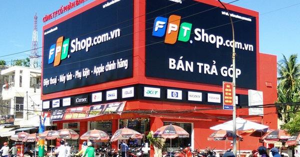 LNST quý 1 của FRT giảm phân nửa xuống còn 35,6 tỷ đồng, chuỗi Long Châu đạt 83 cửa hàng