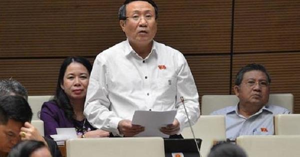 Bộ Nội vụ lần thứ 2 yêu cầu Quảng Trị kiện toàn chức vụ Chủ tịch UBND tỉnh