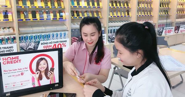 Home Credit Việt Nam - Hành trình 12 năm gắn bó với hàng triệu khách hàng