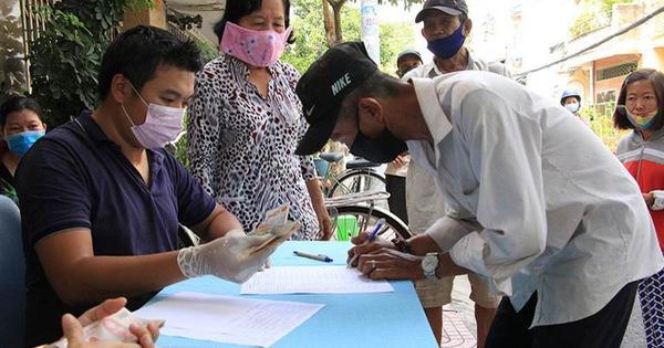 Bắt đầu từ ngày 29/4: Hà Nội hỗ trợ hơn 500 tỷ đồng cho 4 nhóm đối tượng bị ảnh hưởng bởi dịch COVID-19