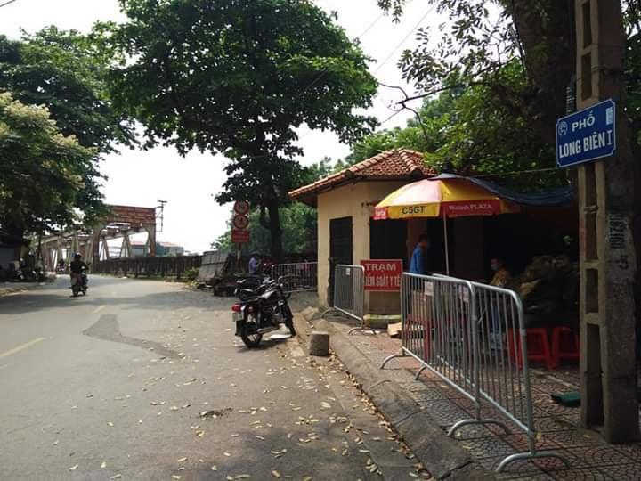 30 chốt kiểm dịch Covid-19 ở Hà Nội được gỡ bỏ-2