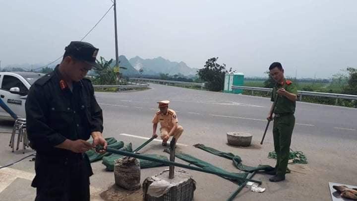 30 chốt kiểm dịch Covid-19 ở Hà Nội được gỡ bỏ-3