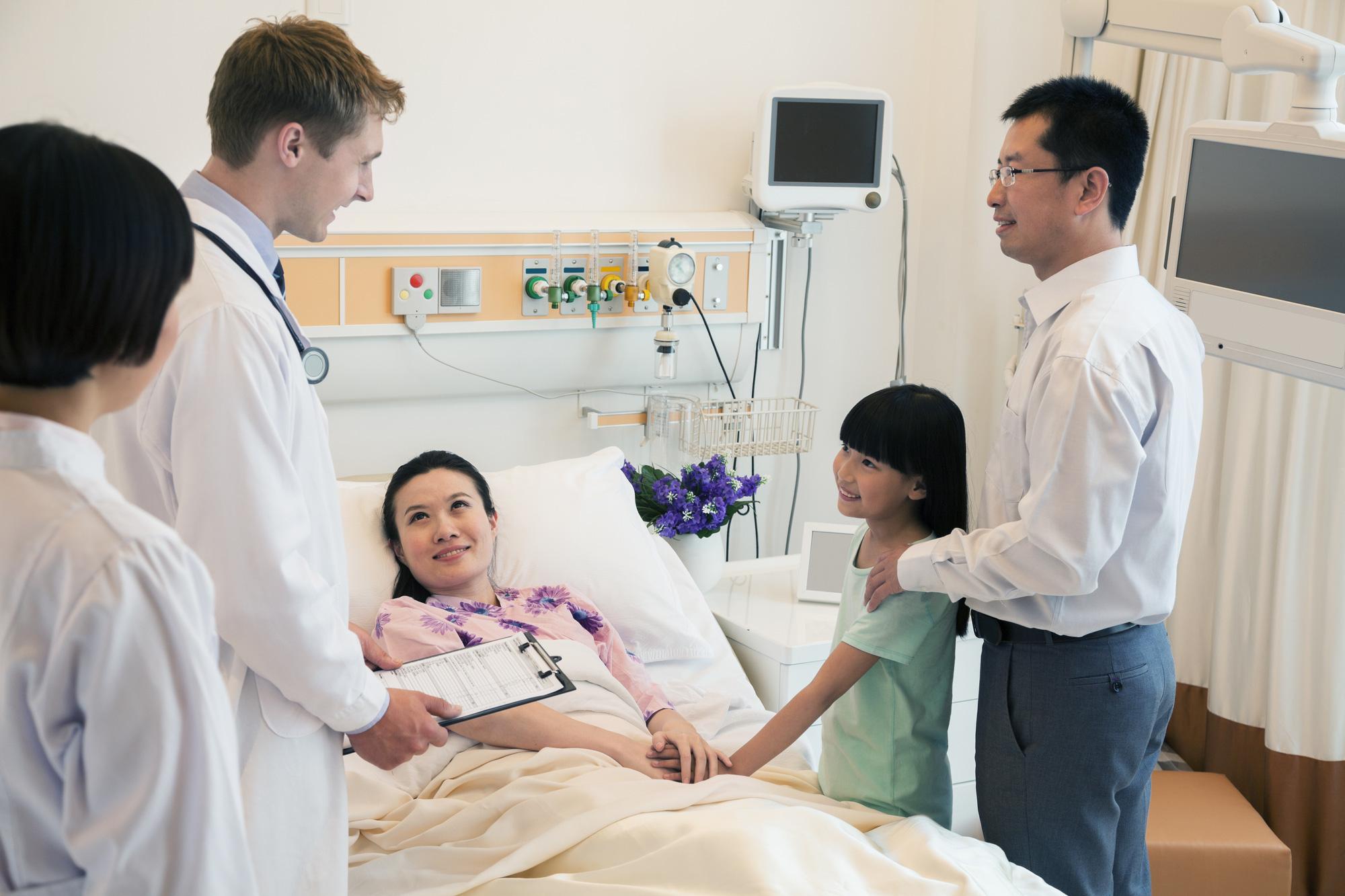 Generali đặt mục tiêu dẫn đầu thị trường về cung cấp dịch vụ bảo hiểm sức khỏe-2