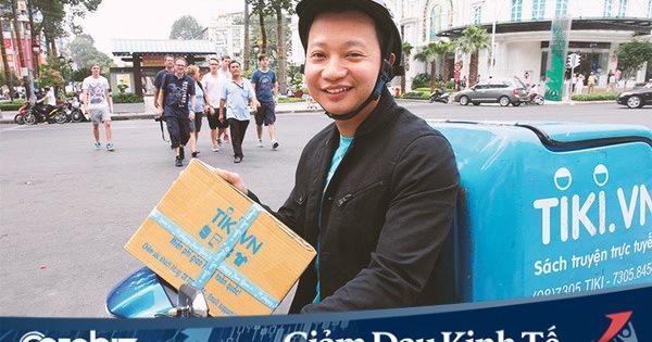 Đòn bẩy khi ngành bán lẻ thất thu: Tiki là kênh TMĐT phát triển nhanh nhất, đạt kỷ lục 4.000 đơn hàng/phút, Saigon Co.op và SpeedL đơn hàng trực tuyến tăng theo cấp số nhân