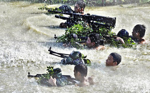 Chiến trường K: Đặc nhiệm Quân tình nguyện VN tóm sống cận vệ, vây bắt cá lớn - Trùm diệt chủng Polpot-5