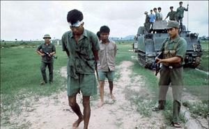 Chiến trường K: Đặc nhiệm Quân tình nguyện VN tóm sống cận vệ, vây bắt cá lớn - Trùm diệt chủng Polpot-3