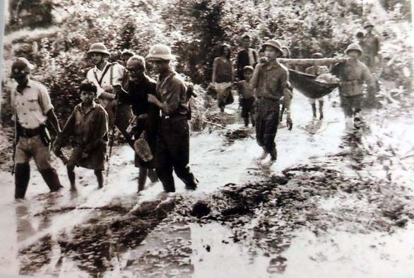 Chiến trường K: Đặc nhiệm Quân tình nguyện VN tóm sống cận vệ, vây bắt cá lớn - Trùm diệt chủng Polpot-2