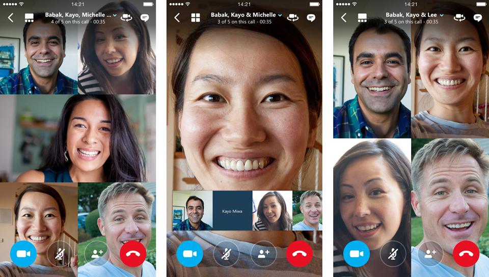 Thủ thuật kì diệu khi teamwork trên Skype-3