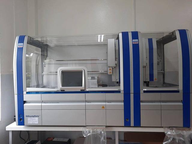 Chủ tịch tỉnh Quảng Nam: Tôi đã ký công văn yêu cầu thanh tra đột xuất việc mua sắm hệ thống xét nghiệm Real - time PCR tự động-3