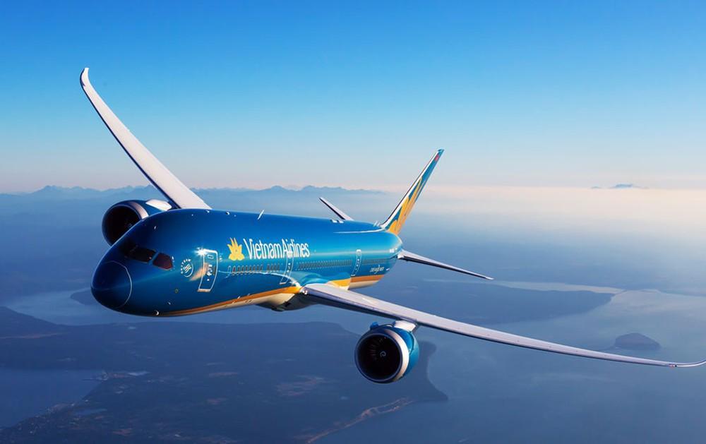 Kinh doanh dưới giá vốn, Vietnam Airlines lỗ ròng 2.611 tỷ đồng