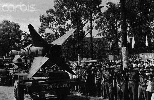Vinh dự đặc biệt của Bộ đội tên lửa Việt Nam: Rồng lửa oai hùng duyệt binh - Ngày mong đợi ấy đã đến!-10
