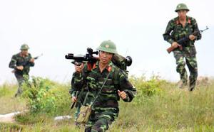 Vinh dự đặc biệt của Bộ đội tên lửa Việt Nam: Rồng lửa oai hùng duyệt binh - Ngày mong đợi ấy đã đến!-5