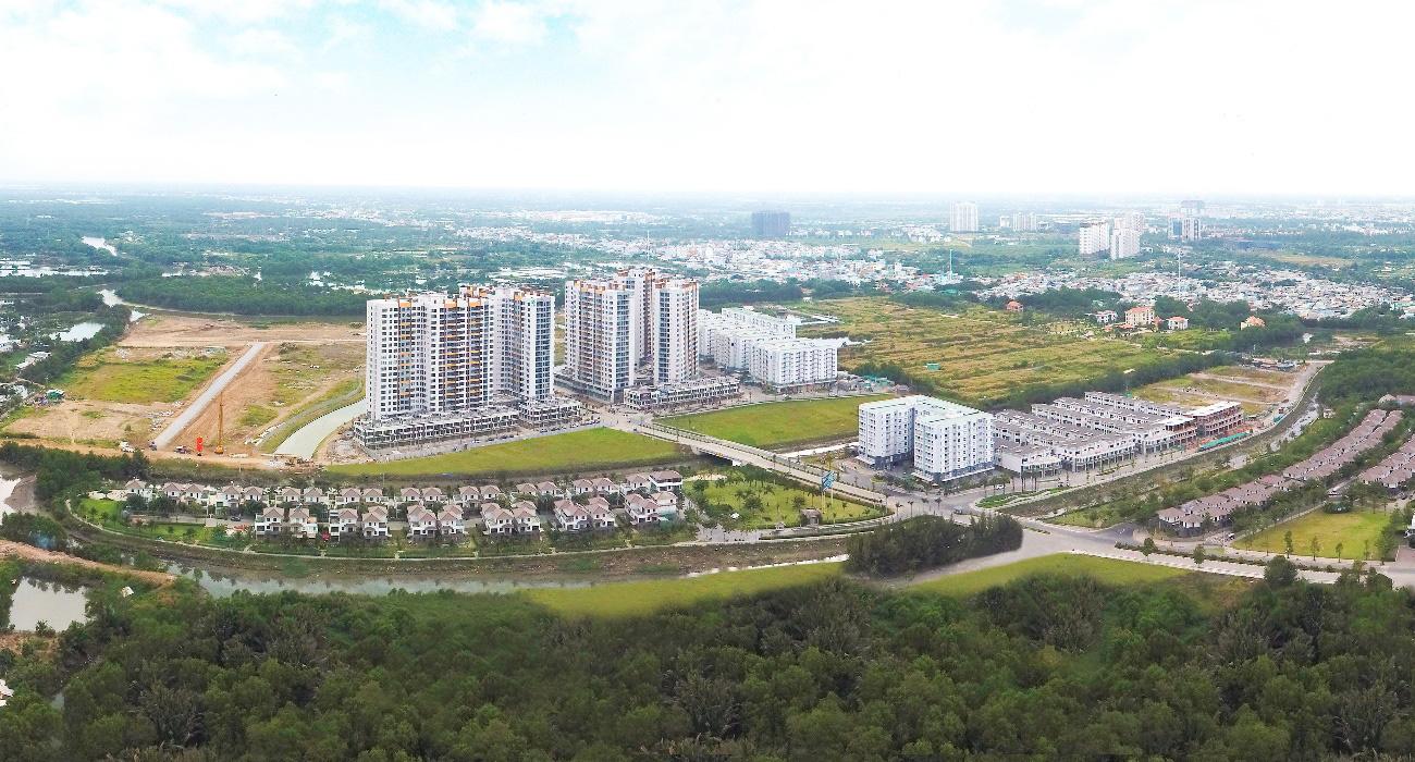 Mizuki Park hưởng lợi lớn từ nút giao Nguyễn Văn Linh – Nguyễn Hữu Thọ vừa khởi công-2