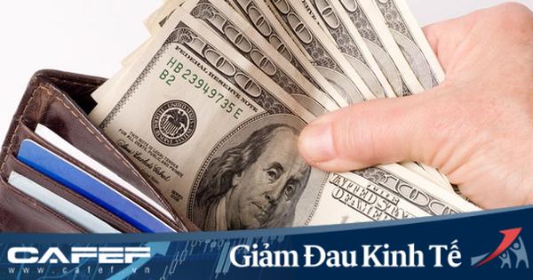 Tại sao giá trị của đồng USD vẫn đứng vững khi Covid-19 tạo 'sóng gió' lớn cho thị trường?