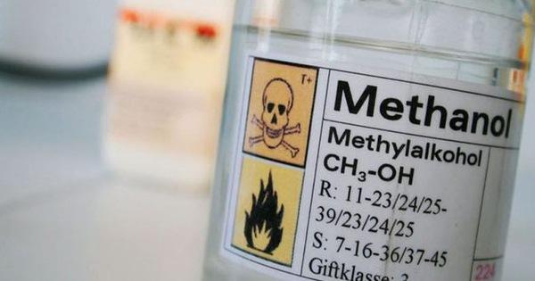 728 người Iran tử vong vì uống cồn công nghiệp chữa Covid-19: Vì sao methanol cực độc?