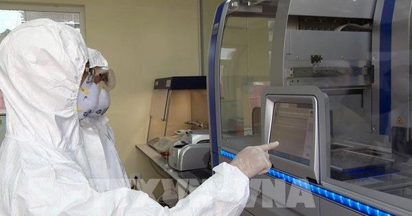 TP.HCM: Thêm một người tái dương tính sau gần nửa tháng khỏi Covid-19