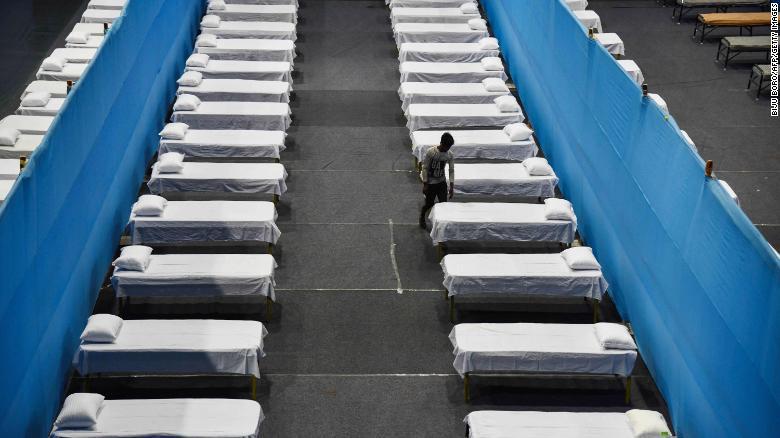 Chuyện kỳ lạ ở đất nước 1,3 tỉ dân: Đông gấp 4 lần Mỹ nhưng mới chỉ có 1000 người chết vì Covid-19, lý do nằm ở đâu?-5