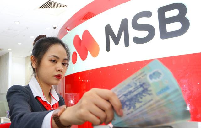 MSB đạt lợi nhuận gần 290 tỷ đồng trong Quý I/2020                         -1