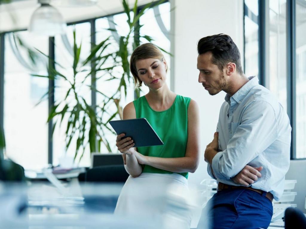 5 thói quen chỉ thấy ở người thành công giúp họ xử lý công việc hiệu quả và tiến xa vượt bậc so với số đông-2