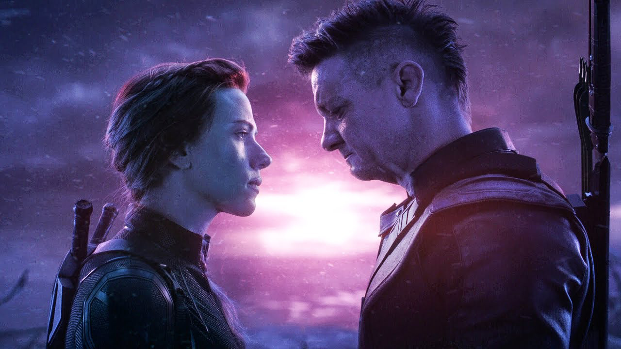 Avengers: Endgame và 8 khoảnh khắc khiến khán giả phải ngấn lệ, chưa hết ám ảnh sau 1 năm công chiếu-4