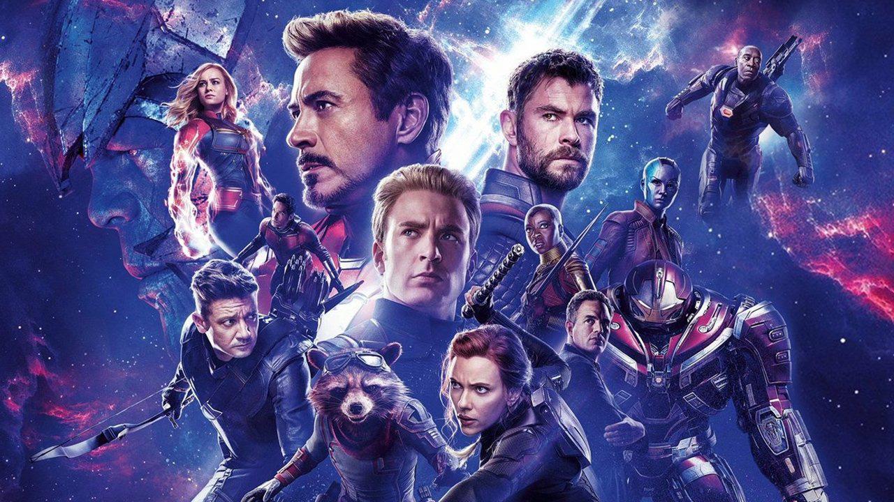 Avengers: Endgame và 8 khoảnh khắc khiến khán giả phải ngấn lệ, chưa hết ám ảnh sau 1 năm công chiếu-1