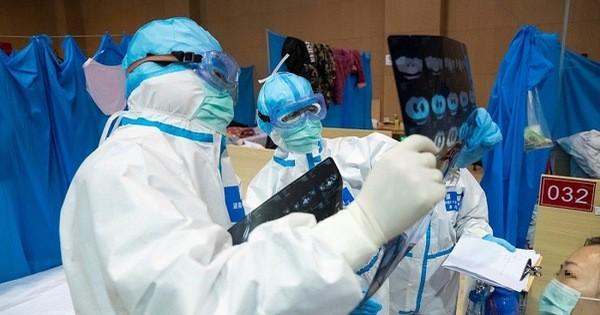 Bộ phận cơ thể nào của người mắc Covid-19bị virus Sars-CoV-2 gây tổn thương kinh khủng nhất?