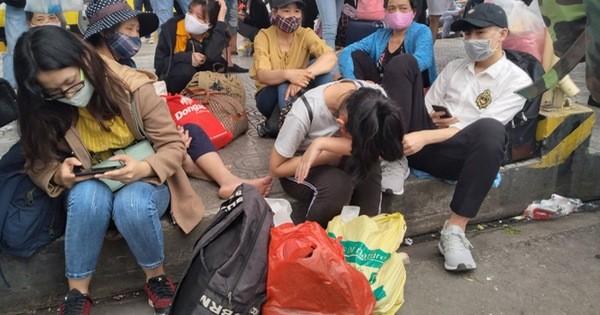 Hà Nội: Người dân