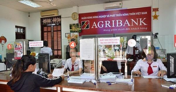 Sẽ bổ sung vốn điều lệ cho Agribank và VAMC trong quý 2/2020