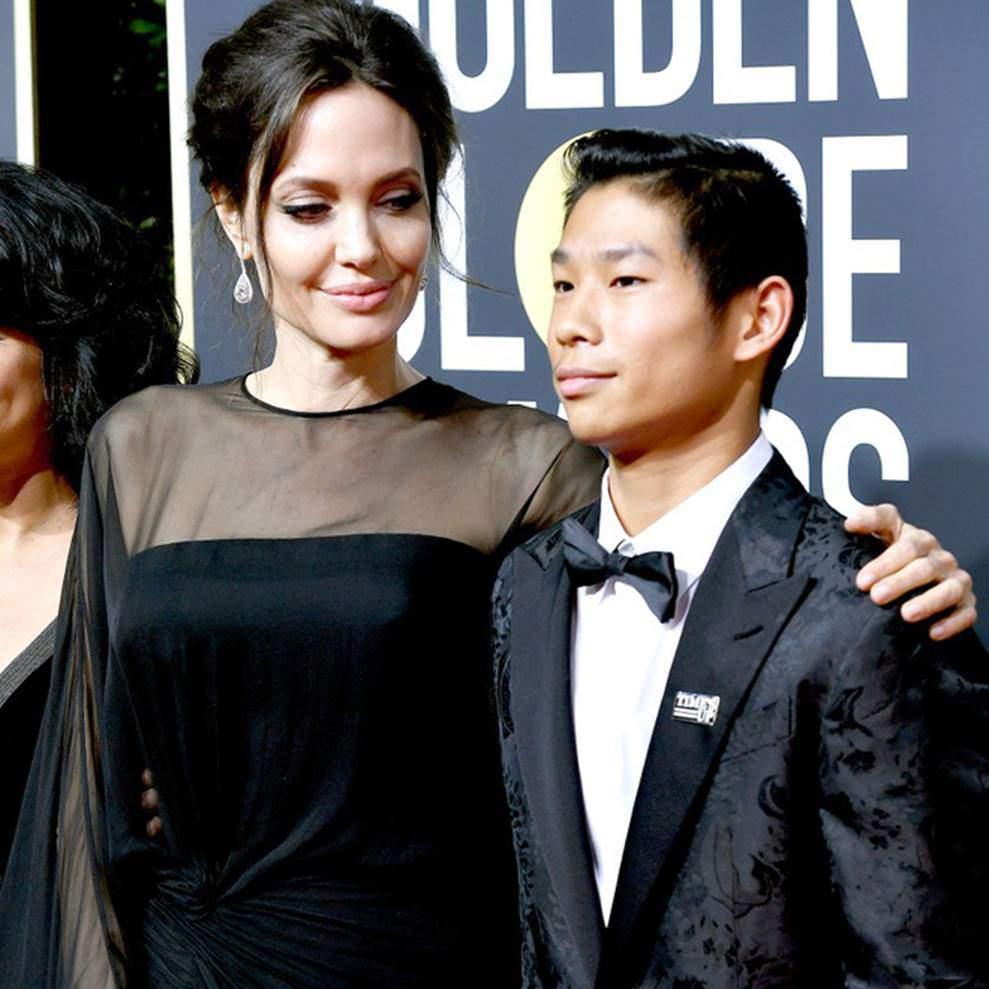 Bé trai Việt được minh tinh Hollywood nhận nuôi, 13 năm sau thay đổi ngỡ ngàng-1
