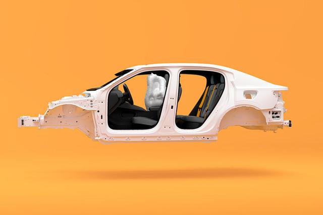 Tránh đi vào vết xe đổ của Tesla và Porsche, Volvo tìm mọi cách để giảm thiểu nguy cơ cháy nổ-3