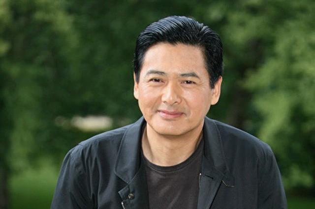 Châu Nhuận Phát và dàn diễn viên phim
