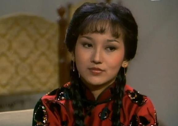 Châu Nhuận Phát và dàn diễn viên phim Bến Thượng Hải sau 40 năm-3