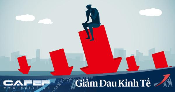 6 bài học của người từng vượt qua suy thoái kinh tế 2008