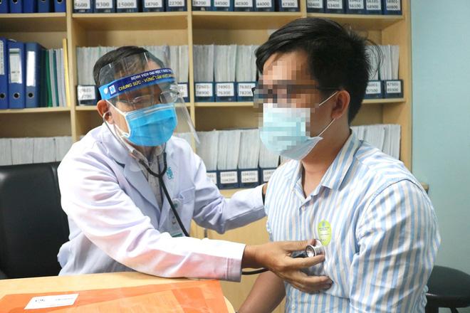 Những lầm tưởng không đáng có khiến không ít người bệnh phải vào viện cấp cứu-1