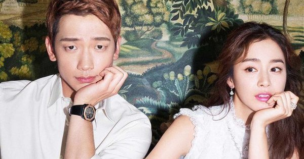 Nổi tiếng cưng chiều Kim Tae Hee thế nhưng Bi Rain lại chẳng xem Hi Bye, Mama! của vợ vì sợ khóc sưng mặt!