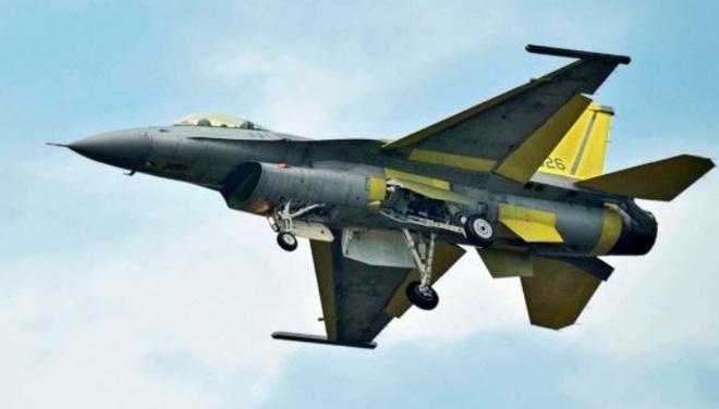 Mỹ úp úp mở mở: Khách hàng bí ẩn sẽ mua phiên bản mạnh nhất của F-16 là ai?-2