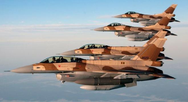Mỹ úp úp mở mở: Khách hàng bí ẩn sẽ mua phiên bản mạnh nhất của F-16 là ai?-1