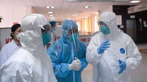 Cập nhật dịch COVID-19: Thêm 2 quốc gia có ca mắc COVID-19, Anh đã qua thời kỳ đỉnh cao của dịch