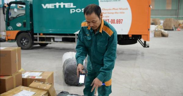 Viettel Post (VTP): LNST quý 1 tăng 26% lên 97 tỷ đồng
