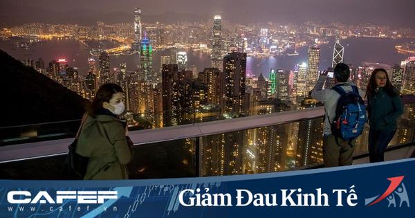 Hứng chịu những cú sốc lớn và diễn ra triền miên, kinh tế Hồng Kông có thể sụt giảm nghiêm trọng hơn trong khủng hoảng tài chính