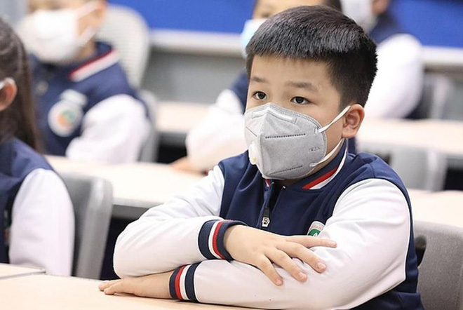3 kinh nghiệm hay giúp trẻ an toàn từ nhà đến lớp sau kỳ nghỉ dịch-1