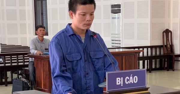 Thanh niên lĩnh án 22 năm tù vì cướp tài sản của gái bán dâm, đâm cụ bà nguy kịch
