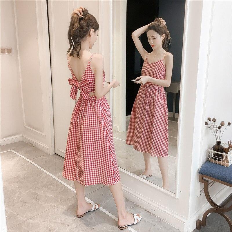 5 kiểu váy hai dây mát rượi, diện lại sang chảnh hết mức trong ngày hè nắng nóng-22