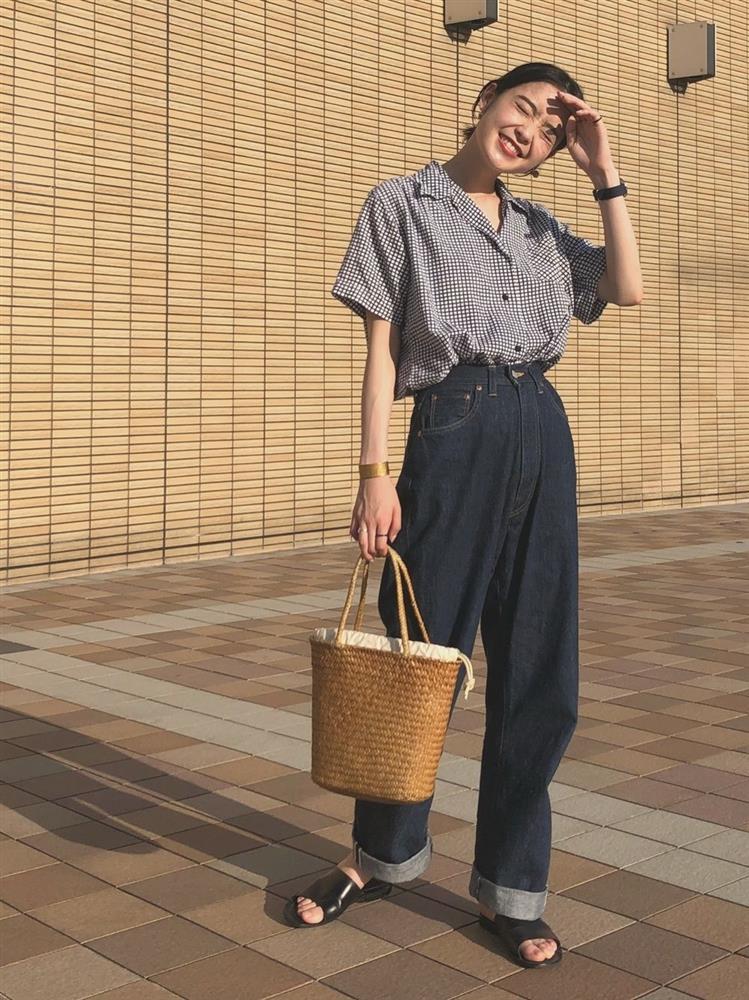 """5 item quý cô ngoài 30 nên sở hữu nếu muốn mặc đâu chuẩn đấy""""-7"""