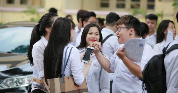 Kỳ thi học sinh giỏi thành phố Hồ Chí Minh được tổ chức vào ngày 10/6